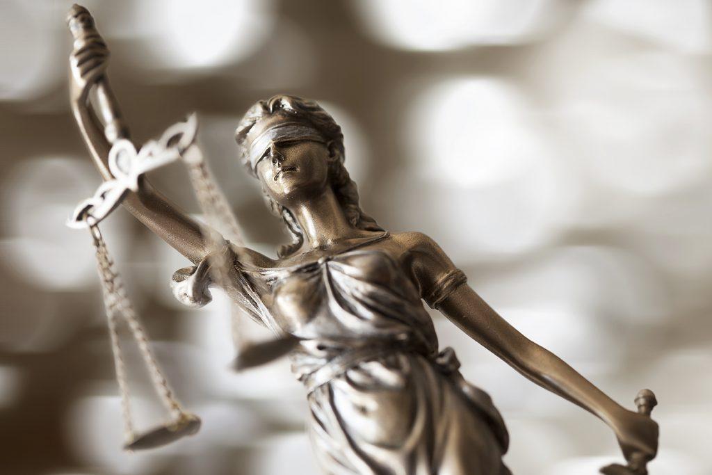 Balance of Law